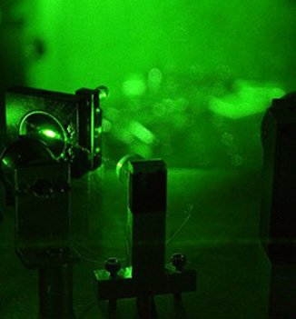 Laser Interactions and Photonics Division